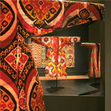 Splendid Silks of Central Asia Traveling Exhibition